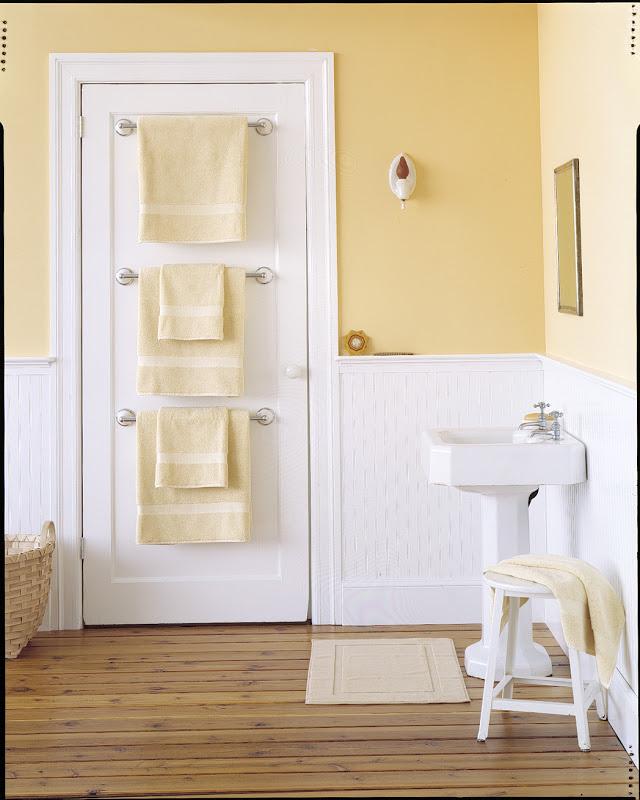 1a. Towels Bars