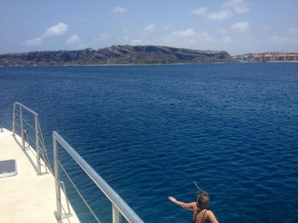 jentertaining_Curaçao