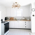 Jentertaining Kitchen